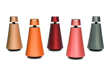 Beosound 1 Collection 1rect