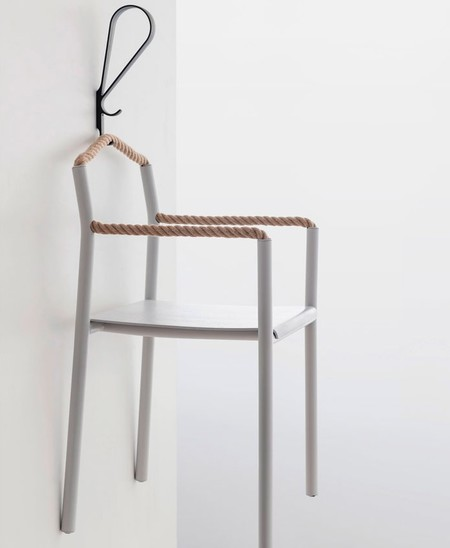 Rope Chair 4