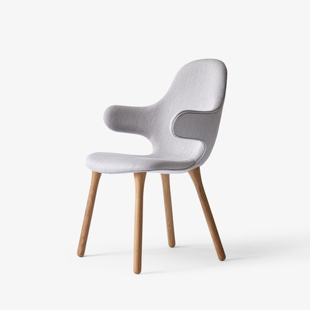 Sill Acatch Chair De Jaime Hayon And Tradition Para Gunni Trentino